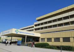 V celjski bolnišnici okužen zdravstveni delavec, okužba tudi v vrtcu