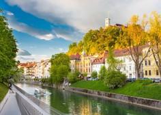 Ideja o kopanju v Ljubljanici na Špici še živa
