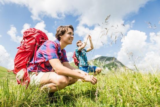 Kaj vse mora vsebovati nahrbtnik (glede na tip planinskega izleta)