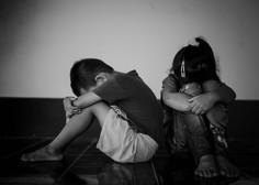 Evropska komisija napovedala učinkovitejši boj proti spolni zlorabi otrok