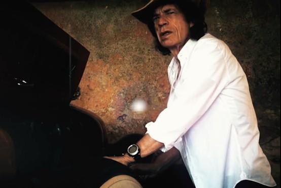 """Mick Jagger pravi, da nov album, ki bo izšel septembra, """"zveni kar dobro"""""""