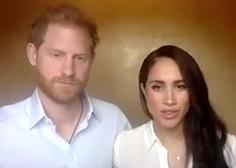 Princ Harry in Meghan vložila tožbo proti neznanem fotografu
