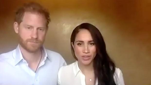 Princ Harry in Meghan vložila tožbo proti neznanem fotografu (foto: profimedia)