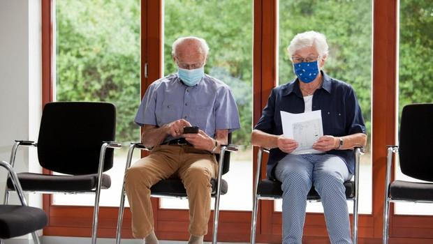 Svetovna zdravstvena organizacija zaskrbljena zaradi naraščanja okuženih po svetu (foto: profimedia)
