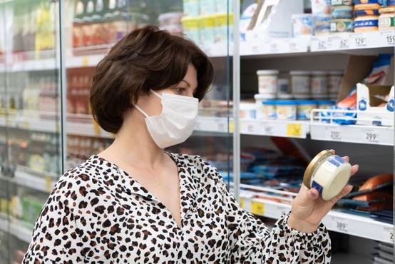 V Sloveniji 19 na novo okuženih, v bolnišnici 23 oseb
