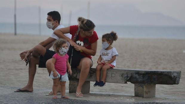 V ZDA so drugi dan zapored potrdili čez 70.000 okužb, v Braziliji tretji dan čez 50.000 (foto: profimedia)
