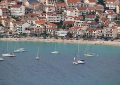 Na Hrvaškem 77, na zahodnem Balkanu po več sto na novo okuženih