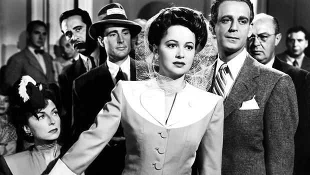 Poslovila se je zadnja zvezda zlate dobe Hollywooda Olivia de Havilland (foto: profimedia)