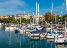 Na Hrvaškem 65 novih okužb, od tega deset primerov v Istri