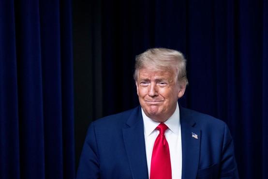Pandemija covida-19 je močno oslabila Trumpove možnosti za drugi mandat