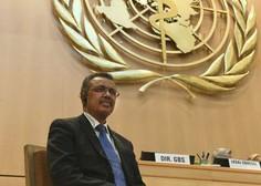 WHO svari pred spremembami strategij v boju proti novemu koronavirusu