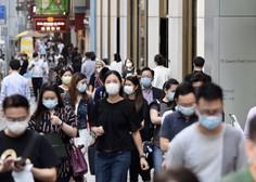 V Hongkongu bodo odslej obvezne zaščitne maske povsod in za vse!