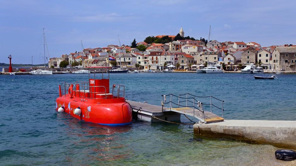 Na Hrvaškem v 24 urah še 41 okuženih, ena smrtna žrtev (foto: profimedia)