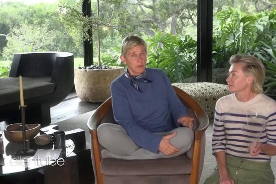 Ellen DeGeneres zaposleni prijavili kot delodajalko iz pekla