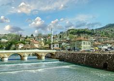 V državah vzhodnega Balkana dnevno število okuženih nenehno raste