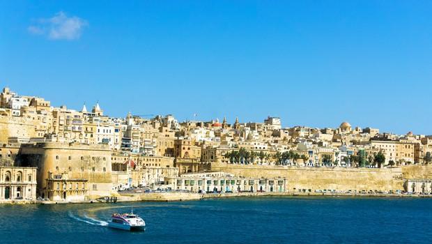Na Malti kljub pandemiji pripravljajo vse potrebno za štiri glasbene festivale (foto: profimedia)