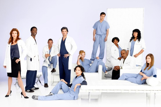 Serija Uvod v anatomijo bo 17. sezono posvetila koronavirusu