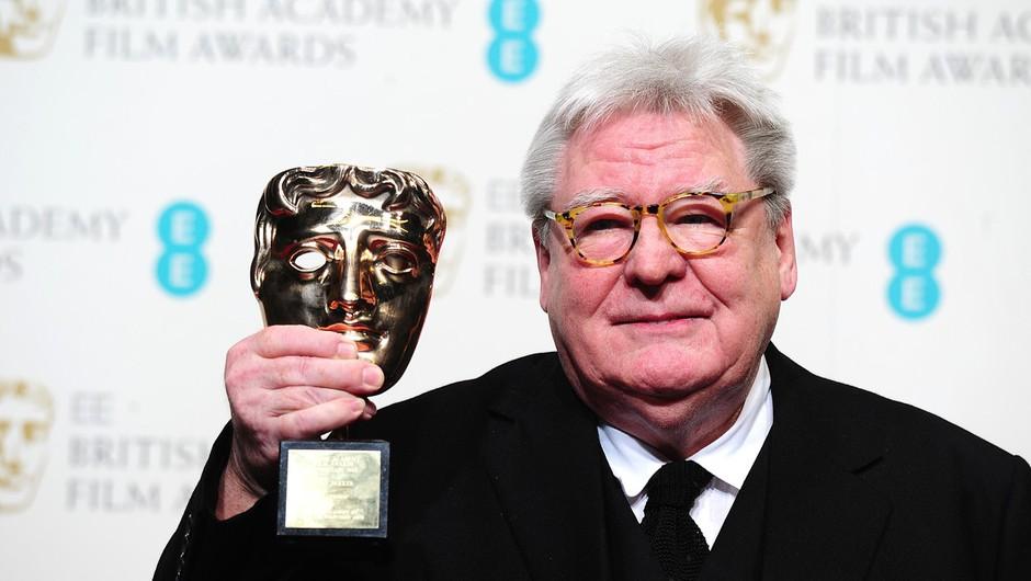 Po težki bolezni se je poslovil britanski režiser sir Alan Parker (foto: profimedia)
