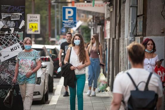 Evropske države vnovično zaostrujejo ukrepe, da bi čim bolje zajezile širjenje koronavirusa