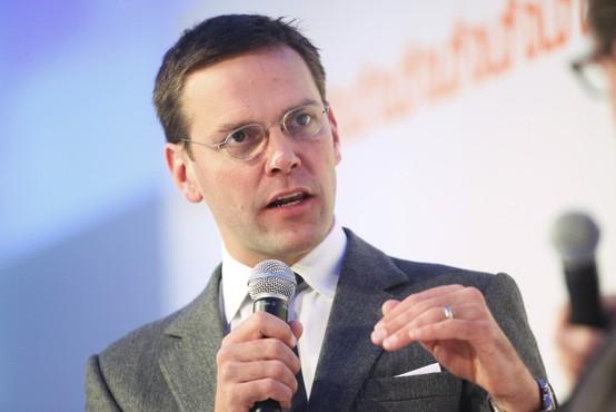 Sin medijskega mogotca Ruperta Murdocha izstopil iz upravnega odbora