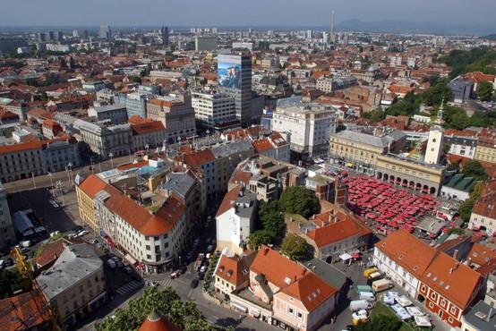 Na Hrvaškem v zadnjih 24 urah 36 na novo okuženih s koronavirusom