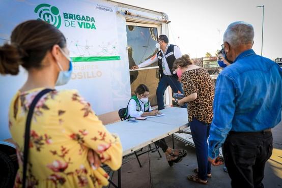 V Latinski Ameriki in na Karibih koronavirus najbolj aktiven v Mehiki in Braziliji
