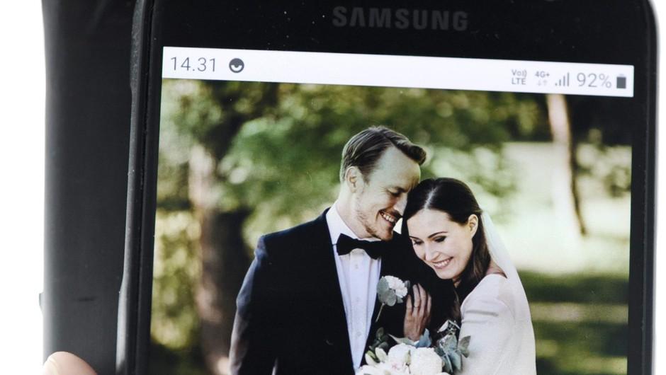 Po danski premierki je to poletje pred oltar stopila še njena finska kolegica (foto: profimedia)