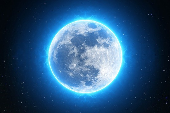 Danes je polna luna. Doživljate pretrese?