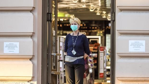 Na Hrvaškem so v preteklih 24 urah potrdili še 34 okužb (foto: Profimedia)
