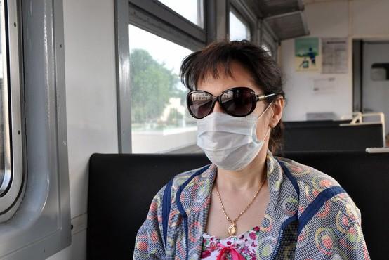 Med počitniško sezono se je v Italiji vnel spor glede kapacitet na vlakih