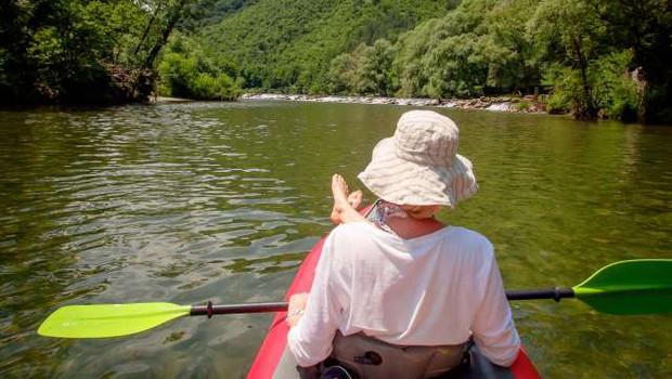 Turistične bone doslej deloma ali v celoti koristilo 292.561 upravičencev (foto: Nebojša Tejić/STA)