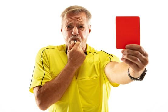 V angleškem nogometnem prvenstvu so se domislili nove kazni