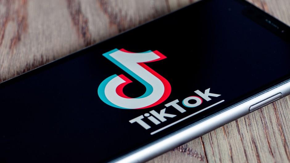 Donald Trump: Prodaja TikToka v šestih tednih, sicer bo v ZDA prepovedan (foto: Profimedia)