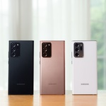 Galaxy Note20 (foto: Samsung)