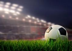 Prek nogometnega prvenstva za mlade do večje prepoznavnosti Slovenije