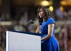 Michelle Obama trpi za blago obliko depresije