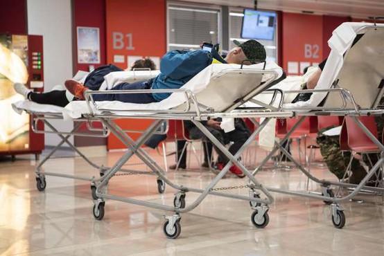 Konec začasnih ukrepov glede uveljavljanja pravic iz obveznega zdravstvenega zavarovanja