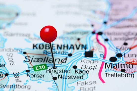V klavnici na Danskem 120 okuženih z novim koronavirusom