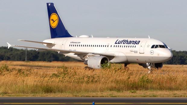 Poslovni rezultati Lufhanse se še naprej z veliko hitrostjo poslabšujejo (foto: Profimedia)