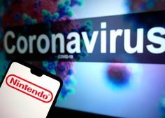 Japonski proizvajalec igralnih konzol Nintendo kar za šestkrat povečal čisti dobiček
