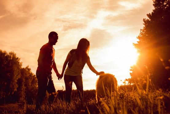 4 zmotna prepričanja o ljubezni, ki jih moramo opustiti