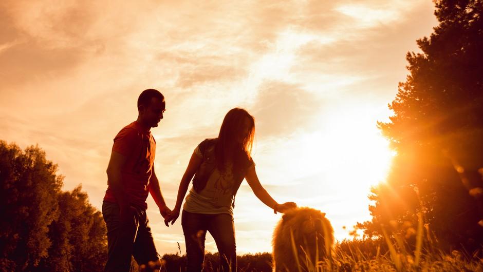 4 zmotna prepričanja o ljubezni, ki jih moramo opustiti (foto: Shutterstock)