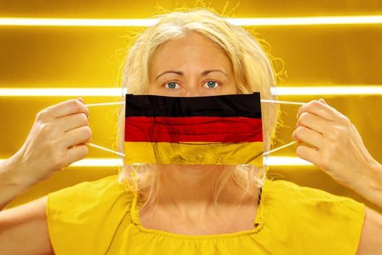 V Nemčiji se število okuženih naglo povečuje