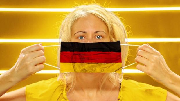 V Nemčiji se število okuženih naglo povečuje (foto: profimedia)