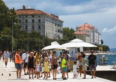 Na Hrvaškem so v petek našteli 77 novih okužb, v Avstriji 82