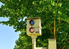 Začetek preventivne akcije, ki naj bi z umirjanjem prometa zagotovila večjo varnost