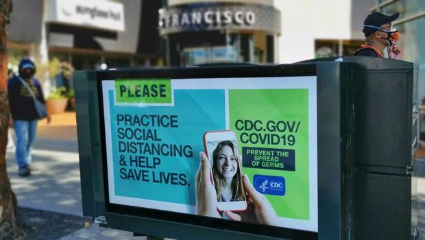 Pandemija v ZDA presegla nov mejnik - pet milijonov okuženih (foto: profimedia)