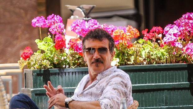 Španski igralec, filmski producent in režiser Antonio Banderas praznuje 60 let (foto: Profimedia)