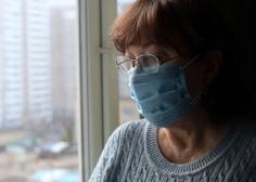 V nedeljo potrjenih šest okužb, konec tedna umrli štirje okuženi oskrbovanci Doma starejših Hrastnik