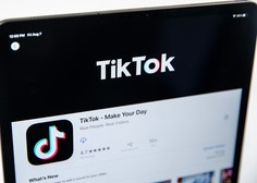 Twitter vstopil v tekmo za prevzem kitajskega spletnega družbenega omrežja Tiktok